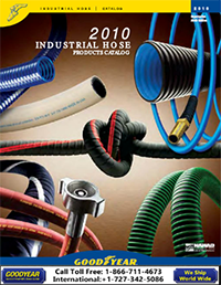 Goodyear EP 2010 Industrial Hose Catalog