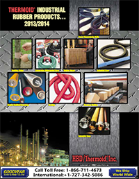 HB Thermoid 2014 Industrial Hose Catalog
